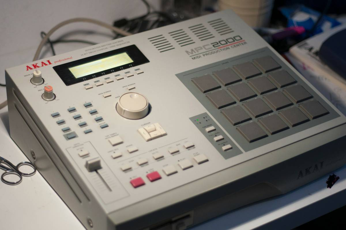 a summary of advance features of the akai mpc2000 Advanced daily deals sell mpc2500 akai s3000 faulty amplifier faulty amp akai s3000xl jamman looper mpc1000 mpc 2000xl mpc 1000 akai mpc 2000 mpc features.