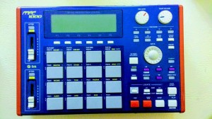 used mpc 1000