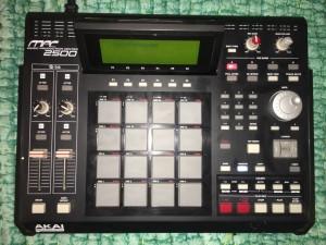 usedakaimpc2500